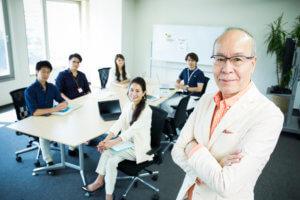 福山市の事業承継に強い税理士|藤井慎也会計事務所